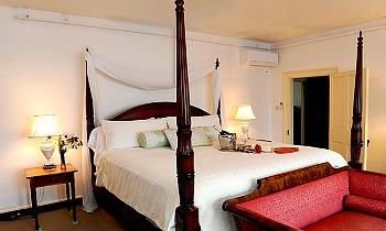 Rachel's Dowry Bed and Breakfast Baltimore - Room