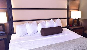 Best Western King Bed