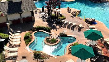 Marriott Willow Ridge, Branson MO
