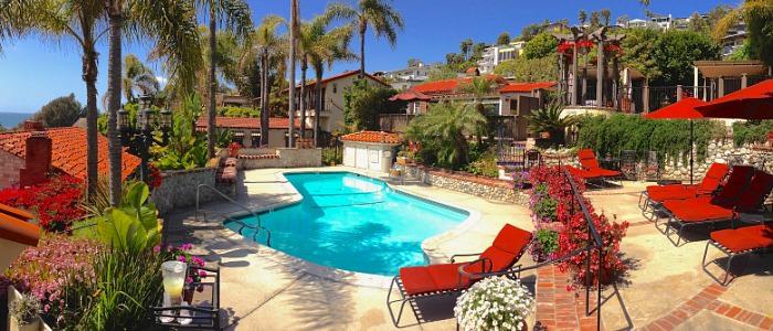 Casa Laguna Romantic Southern California Bed and Breakfast Inn