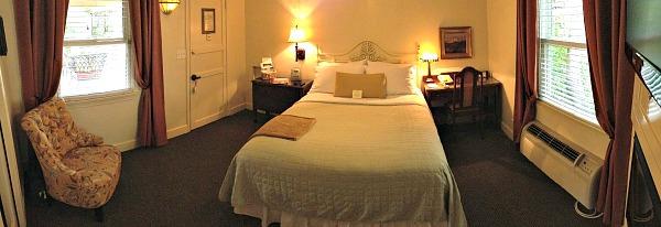 Casa Laguna Inn Room Panorama