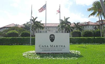 Casa Marina Resort, Key West FL