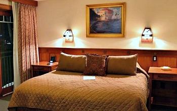 Catalina Island Honeymoon Suite