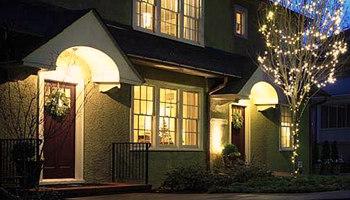 Charlottesville Virginia Romantic Inn