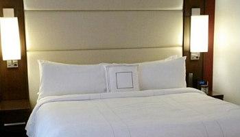 Residence Inn Chicago Hotel Room