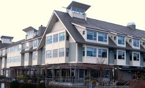 Chrysalis Inn & Spa, Bellingham, WA