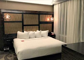 Cleveland Honeymoon Hotel