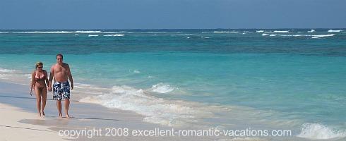 Punta Cana, DR Beach