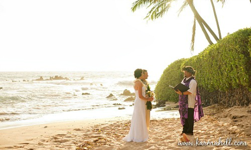 Elope in hawaii elopement packages in maui oahu for Best destinations to elope