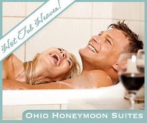 romantic getaways in ohio couples destinations cabins. Black Bedroom Furniture Sets. Home Design Ideas