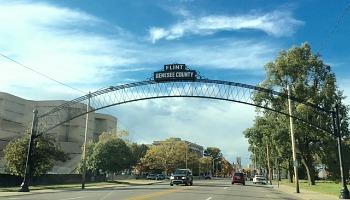 Flint-Michigan