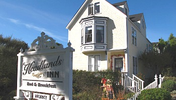 Headlands Inn B&B