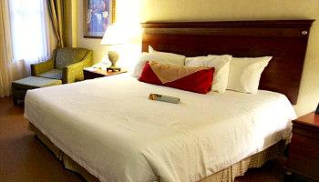 Romantic Indianapolis Hotel
