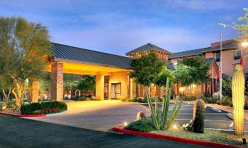 Hilton Garden Inn, Scottsdale AZ