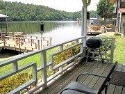 Romantic Hot Springs Arkansas Cabin