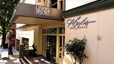 Alexis Hotel, Seattle