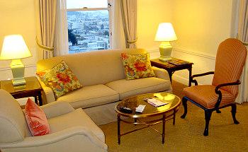Hotel Drisco Suite