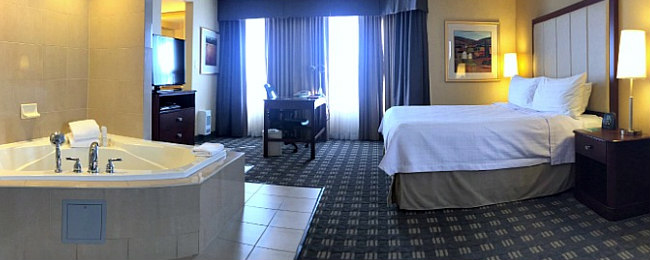 Hotel Suites With Hot Tub In Room Uk