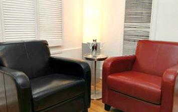 Hotel Ranola - Chairs