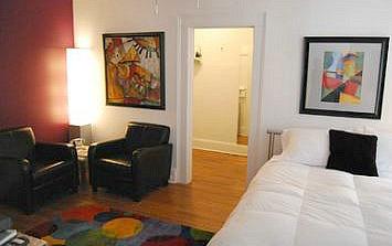 Hotel Ranola - Room