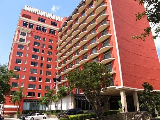 Hotel ZaZa, Houston TX
