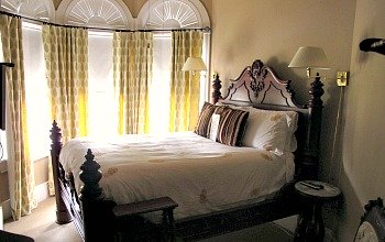 Houston, Texas Honeymoon B&B