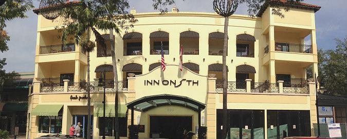 Naples, FL Boutique Hotel
