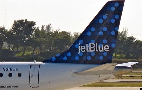 Jet Blue Getaway