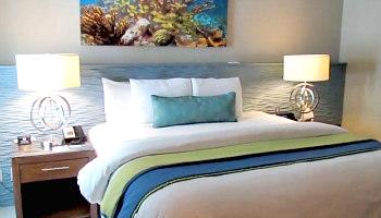 Romantic Key Largo FL Hotel