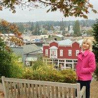 Romantic Getaway in La Conner, Washington