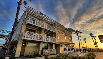 Beach Hotel - Hermosa Beach