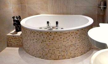 Lake District Spa Tub Suite