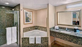 Hampton Inn, Lake Havasu City, AZ