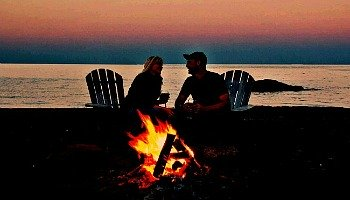 Romantic MN Getaway on Lake Superior