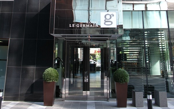 Hotel Le Germain, Calgary AB