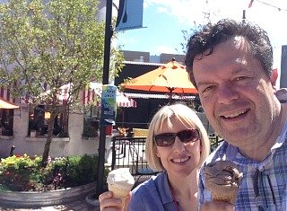 Little Man Ice Cream in Denver