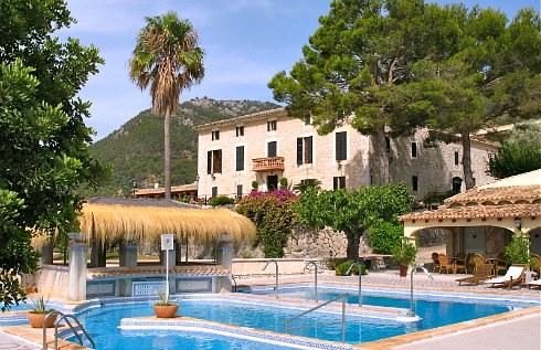 Monnaber Nou Hotel, Mallorca