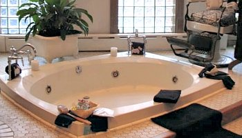 New York City Hot Tub Suites Hotels With Private In Room Spa Tubs