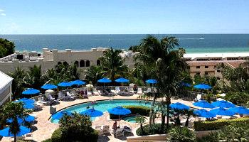 Marco Island Oceanfront Resort