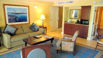 Honeymoon Suite, Marco Island FL