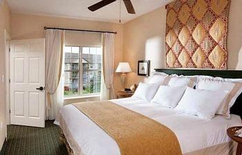 Room at Marriott Willow Ridge in Branson MO