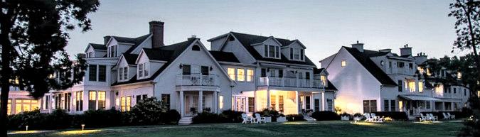 Maryland Waterfront Resort