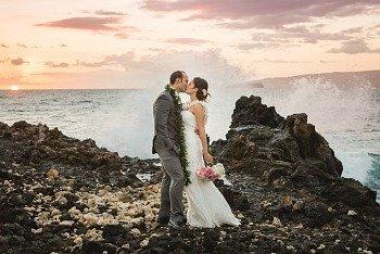 Eloping in Maui