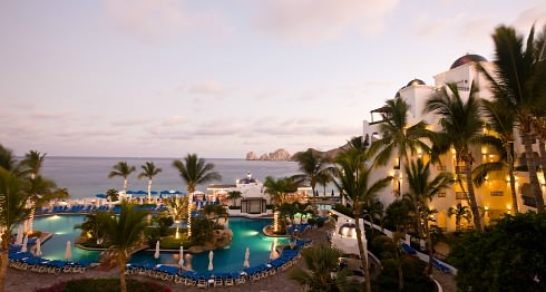 Mexico All Inclusive Vacation Resort