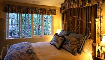 Monterey California Romantic B&B