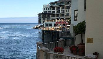 Monterey CA Waterfront Hotel