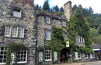 North Wales Romantic Hotel