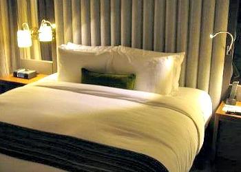 Hotel Eventi NYC Room