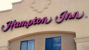 Hampton Inn Oakland CA