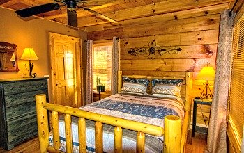Charmant Ohio Romantic Cabin Rental